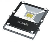 Waterproof IP65 ORSAM 30W LED Floodlight